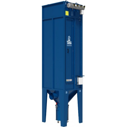 Baghouse Filter Pulco Air NSB