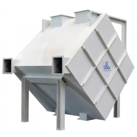 Filtro A Carboni Attivi Maxicarbo