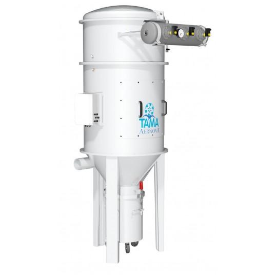 Zylindrischer Filter Kompac Air CNSB