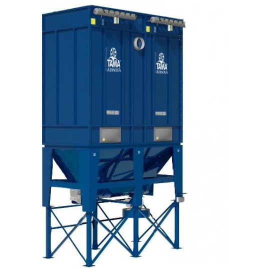 Baghouse Filter Pulco Air CSCA