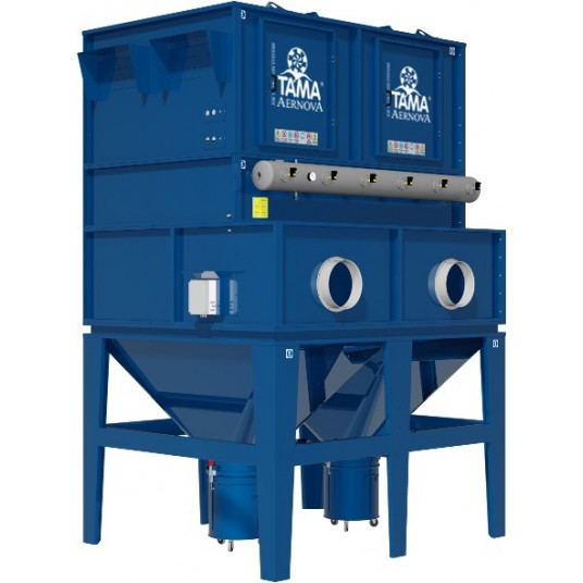 Cartridge Dust Collector Kompac Air CFB