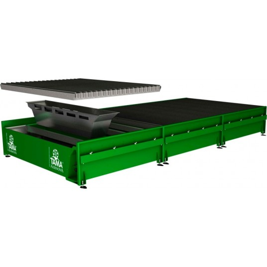 Downdraft Table WT