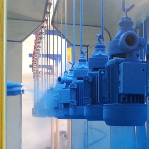 Filters for Coating Processes | Tama Aernova