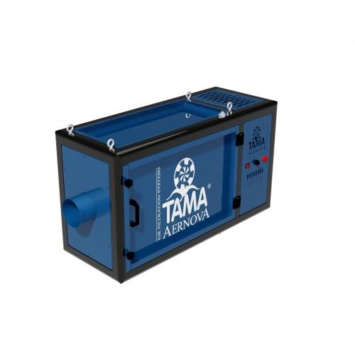 Ölnebelabscheider zur direkten Maschinenabsaugung | Tama Aernova