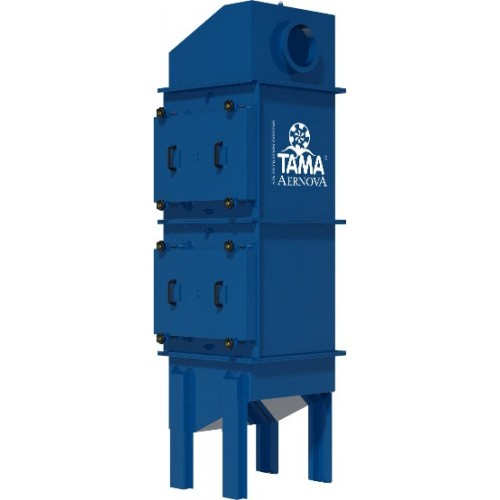 Hepa Dust Collectors: discover the innovative systems of Tama Aernova