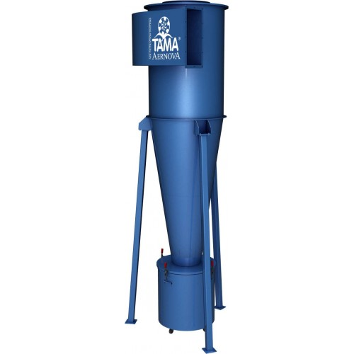 Industrial Cyclone Dust Collectors & Separators | Tama Aernova