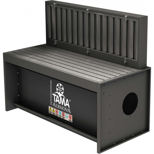 Downdraft Tables for Industrial Grinding and Welding | Tama Aernova