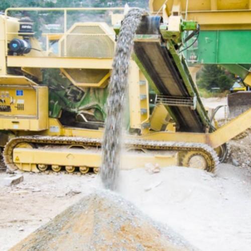 Filtri per Polveri di Cemento e Inerti | Tama Aernova