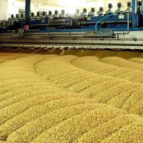 Food Dust | Agri-Food Filters | Tama Aernova
