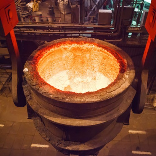 Filters for Foundries Fumes and Powders | Tama Aernova
