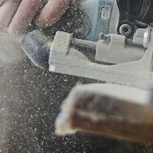 Industrial Dust Collectors for Woodworking
