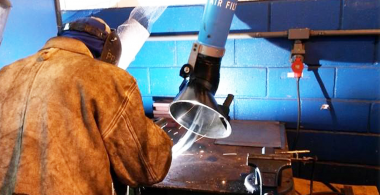Welding - Health and Safety
