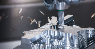 CNC Machine Tools: How to filter process dusts?